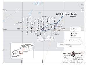 Central Newfoundland Gold Project Sokoman Minerals