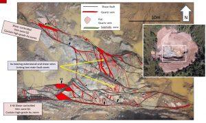 Sokoman Minerals Corp. Gold Properties NL Newfoundland and Labrador Canada
